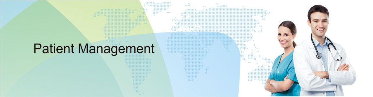 Patient Managment